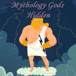 Mythology Gods Hidden game