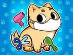 Mon animalerie virtuelle jeu