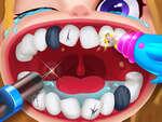 Моят зъболекар на сънищата игра
