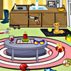 Naughty Room Objects game