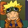 Naruto manger des nouilles étirées jeu