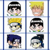 Naruto Match 2 game