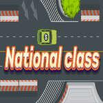 игра Национальный класс