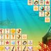 Neptune Mahjong összeköt játék