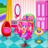 игра Новая спальня принцессы