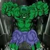 Nuevo vestido de Hulk juego