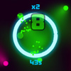 Neon Catcher spel
