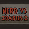 Nerd vs Zombies 2 spel