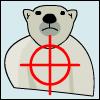 NewsGame - katil kutup ayısı oyunu