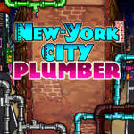 Newyork City Plumber game