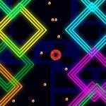 Neon Yolu oyunu