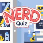 Nerd Quiz juego
