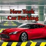 Parcare auto în New York joc