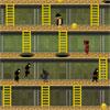 Ninja Ladder War game