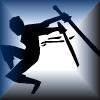 Ninja Reflex game