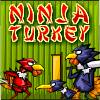 Ninja Turkey game