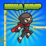 Ninja Jump juego