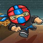 Ninja játék
