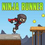 Ninja Runner Spiel