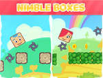 Nimble Boxes game