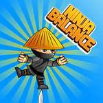 Нинджа баланс игра
