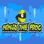 Ninja Broasca joc