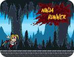 Ninja Läufer V1 0 Spiel