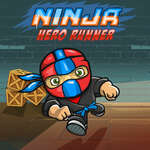 Ninja Hero Runner game