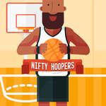 Nifty Hoopers Spiel