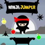 Ninja Jumper game