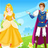 Noble Princess and Frog Prince game
