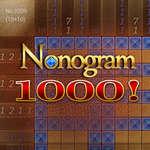 игра Нонограмма 1000