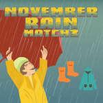 Ноемврийски дъжд мач 3 игра