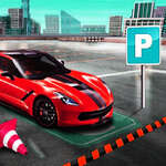 игра Отсутствие парковки водителя
