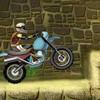 Nuclear Bike game