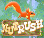 Nut Rush game