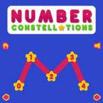 Constellations de nombres jeu