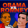 Obama vs Romney game