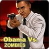 Obama vs zombiler oyunu