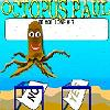 OCTOPUS PAUL game