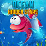 Ocean Hidden Stars game