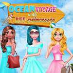 Ocean Voyage With Bff Princess game