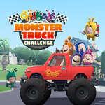 Недбоди чудовище камион игра