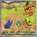 Off Track Jungle Car Race game