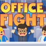 Office Fight spel