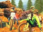 Offroad Motorkerékpár Bike Racing 2020 játék