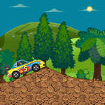 Offroad Racer game
