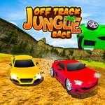 игра Off Трек Джунгли гонки