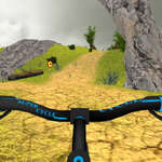 Offroad bicykel hra