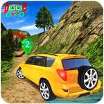 Offroad Land Cruiser Jeep Simulator hra 3D